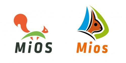 Logo mairie mios