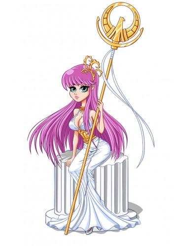 Princesse Athena
